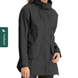 NAU   Introvert Anorak Jacket